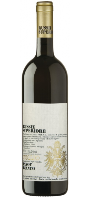 Вино Russiz Superior...