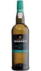 Портвейн Warre's, Fine White Port, 0.75 л