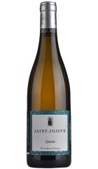 """Вино Saint-Joseph AOC """"Lyseras"""", 2016, 0.75 л"""
