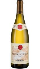Вино E. Guigal, Chateauneuf-du-Pape Blanc AOC, 2017, 0.75 л