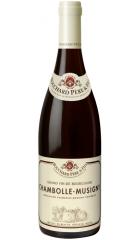 Вино Bouchard Pere & Fils, Chambolle-Musigny AOC, 2014, 0.75 л