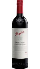 "Вино Penfolds, ""Bin 389"" Cabernet Shiraz, 2015, 0.75 л"