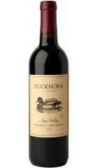 Вино Duckhorn, Cabernet Sauvignon, 2017, 0.75 л