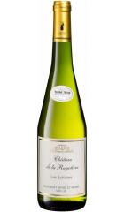 """Вино Chateau de la Ragotiere, """"Les Schistes"""", Muscadet Sevre et Maine Sur Lie АОC, 2018, 0.75 л"""