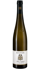 "Вино Knipser, Riesling ""Mandelpfad"" GG, 2017, 0.75 л"