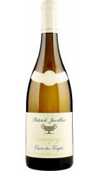 "Вино Patrick Javillier, Bourgogne Blanc ""Cuvee des Forgets"" AOC, 2017, 0.75 л"