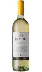 """Вино """"Remole"""" Bianco, Toscana IGT, 2015, 0.75 л"""