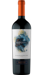 """Вино """"Sideral"""", Cachapoal Valley DO, 2018, 0.75 л"""