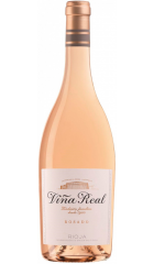 Вино Vina Real, Rosado, 2019, 0.75 л