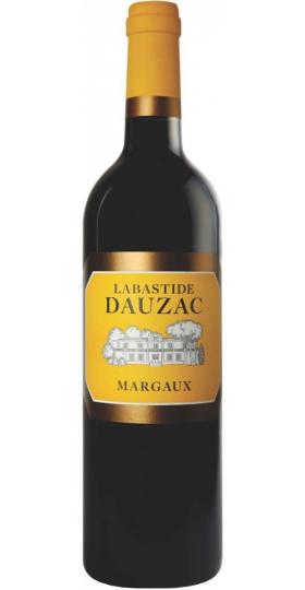 "Вино Andre Lurton, ""Labastide Dauzac"", 2014, 0.75 л"