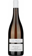 "Вино Lis Neris, ""Piсol"" Sauvignon Blanc, Friuli-Venezia-Giulia IGT, 2017, 0.75 л"