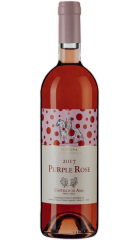 Вино Castello di Ama, Purple Rose, Toscana IGT, 2017, 0.75 л