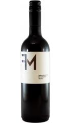 "Вино ""FM"" Montepulciano d'Abruzzo DOC, 2018, 0.75 л"