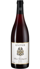 Вино Knipser, Blauer Spatburgunder, 2015, 0.75 л