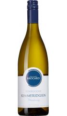 "Вино Jean-Marc Brocard, Bourgogne AOC Chardonnay ""Kimmeridgien"", 2017, 0.75 л"