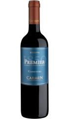"Вино Carmen, ""Premier 1850"" Reserva Carmenere, 2018, 0.75 л"