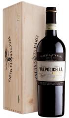 Вино Tenuta Santa Maria, Valpolicella Ripasso Classico Superiore DOC, 2016, gift box, 1.5 л