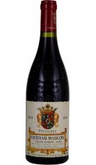 Вино Chateau Maucoil, Chateauneuf-du-Pape Privilege AOC, 2016, 0.75 л