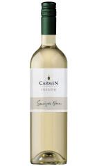 "Вино Carmen, ""Insigne"" Sauvignon Blanc, 2020, 0.75 л"