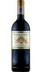 "Вино Spier, ""Africa Classic"" Merlot, 2019, 0.75 л"