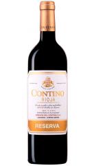 """Вино CVNE, """"Contino"""" Reserva, Rioja DOC, 2016, 0.75 л"""