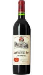 Вино Chateau La Croix de Gay, Pomerol AOC, 2014, 0.75 л