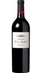 Вино Chateau Clinet, Pomerol AOC, 2014, 0.75 л