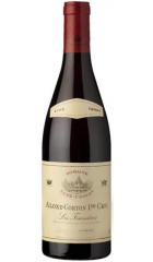 "Вино Lupe-Cholet, Aloxe-Corton 1-er Cru ""Les Fournires"" AOC, 2016, 0.75 л"