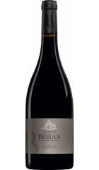 """Вино """"La Chapelle de Bebian"""" Rouge, Coteaux du Languedoc-Pezenas AOC, 2014, 0.75 л"""