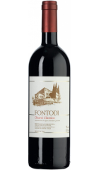Вино Fontodi, Chianti Classico DOCG, 2015, 0.75 л