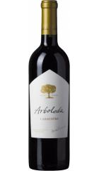 "Вино ""Arboleda"" Carmenere, 2016, 0.75 л"