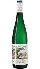 Вино Maximin Grunhaus, Riesling Feinherb, 2014, 0.75 л