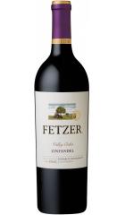 Вино Fetzer, Zinfandel, Valley Oaks, 2017, 0.75 л