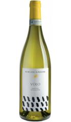 """Вино Morgassi Superiore, """"Volo"""", Gavi DOCG del Comune di Gavi, 2016, 0.75 л"""