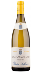 Вино Olivier Leflaive, Batard-Montrachet Grand Cru AOC, 2015, 0.75 л