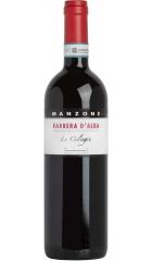 """Вино Manzone, """"Le Ciliegie"""" Barbera d'Alba DOC, 2016, 0.75 л"""