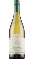 Вино Sauvignon de Saint-Bris AOC, 2017, 0.75 л