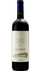 "Вино Tenuta San Guido, ""Le Difese"" IGT, 2016, 0.75 л"