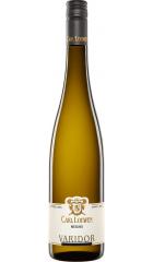 """Вино Carl Loewen, Riesling """"Varidor"""", 2019, 0.75 л"""