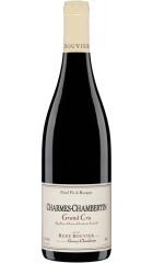Вино Domaine Rene Bouvier, Charmes-Chambertin Grand Cru AOC, 2017, 0.75 л