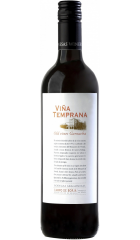 "Вино Bodegas Aragonesas, ""Vina Temprana"" Old Vines Garnacha, 2018, 0.75 л"