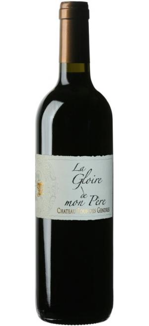 Вино Chateau Tour de...