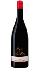 "Вино ""Pagos de Vina Real"", 2015, 0.75 л"