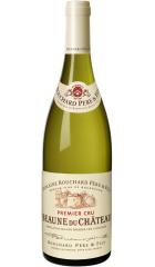 """Вино Bouchard Pere et Fils, """"Beaune du Chateau"""" 1-er Cru AOC, 2012, 0.75 л"""