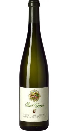 Вино Abbazia di Novacella, Pinot Grigio, 2018, 0.75 л