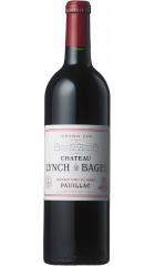 Вино Chateau Lynch Bages, Pauillac AOC 5-eme Grand Cru Classe, 2012, 0.75 л