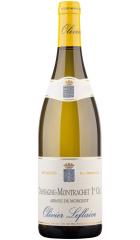 "Вино Olivier Leflaive, Chassagne-Montrachet 1er Cru AOC ""Abbaye de Morgeot"", 2014, 0.75 л"