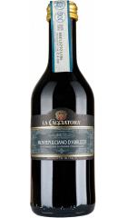 """Вино """"La Cacciatora"""" Montepulciano d'Abruzzo DOC, 2019, 250 мл"""