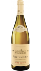 Вино Lupe-Cholet, Meursault AOC, 2017, 0.75 л