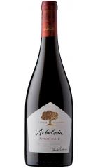 Вино Arboleda, Pinot Noir, 2017, 0.75 л